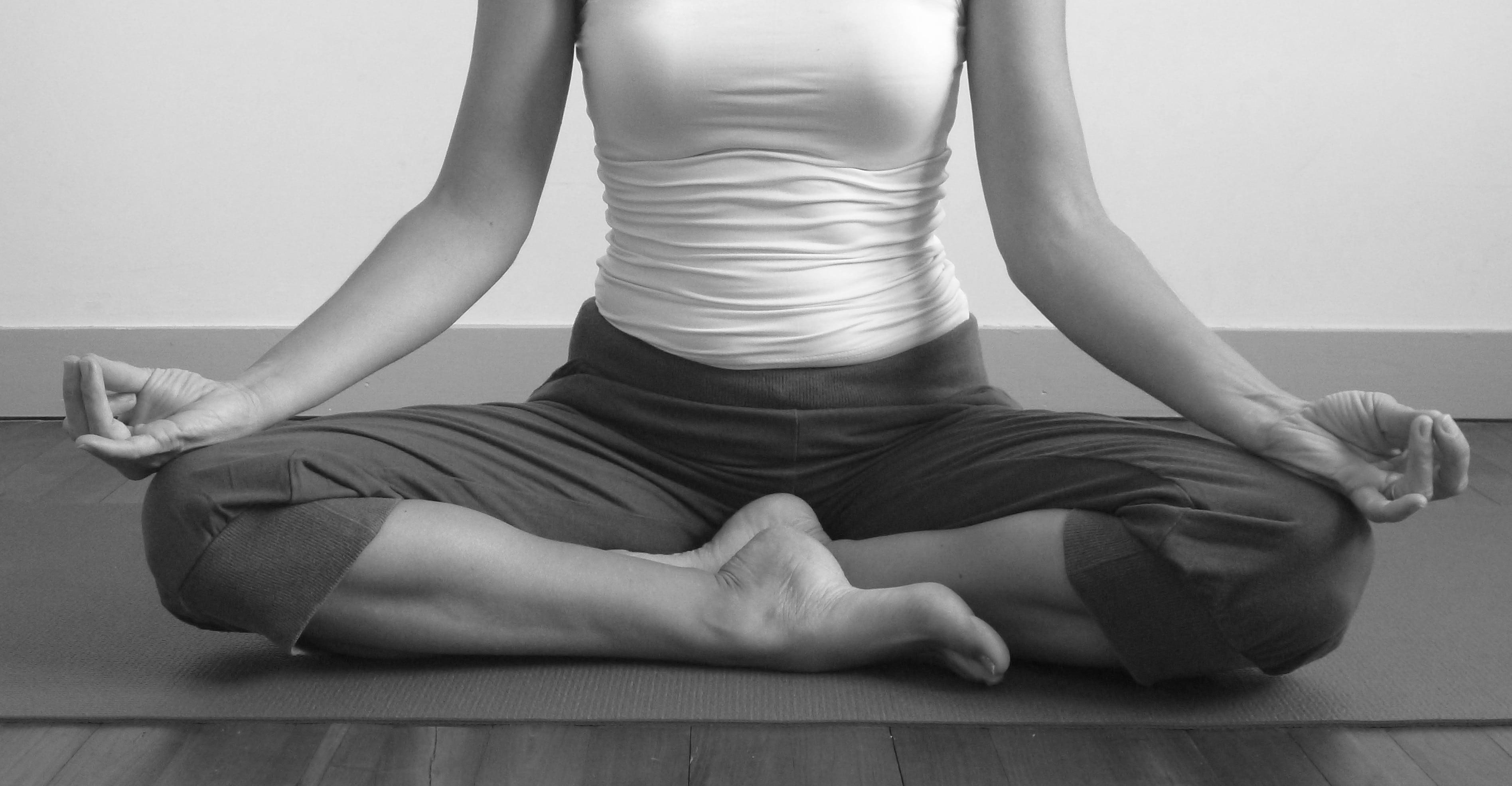 Matinée yoga et méditation à La Rochelle