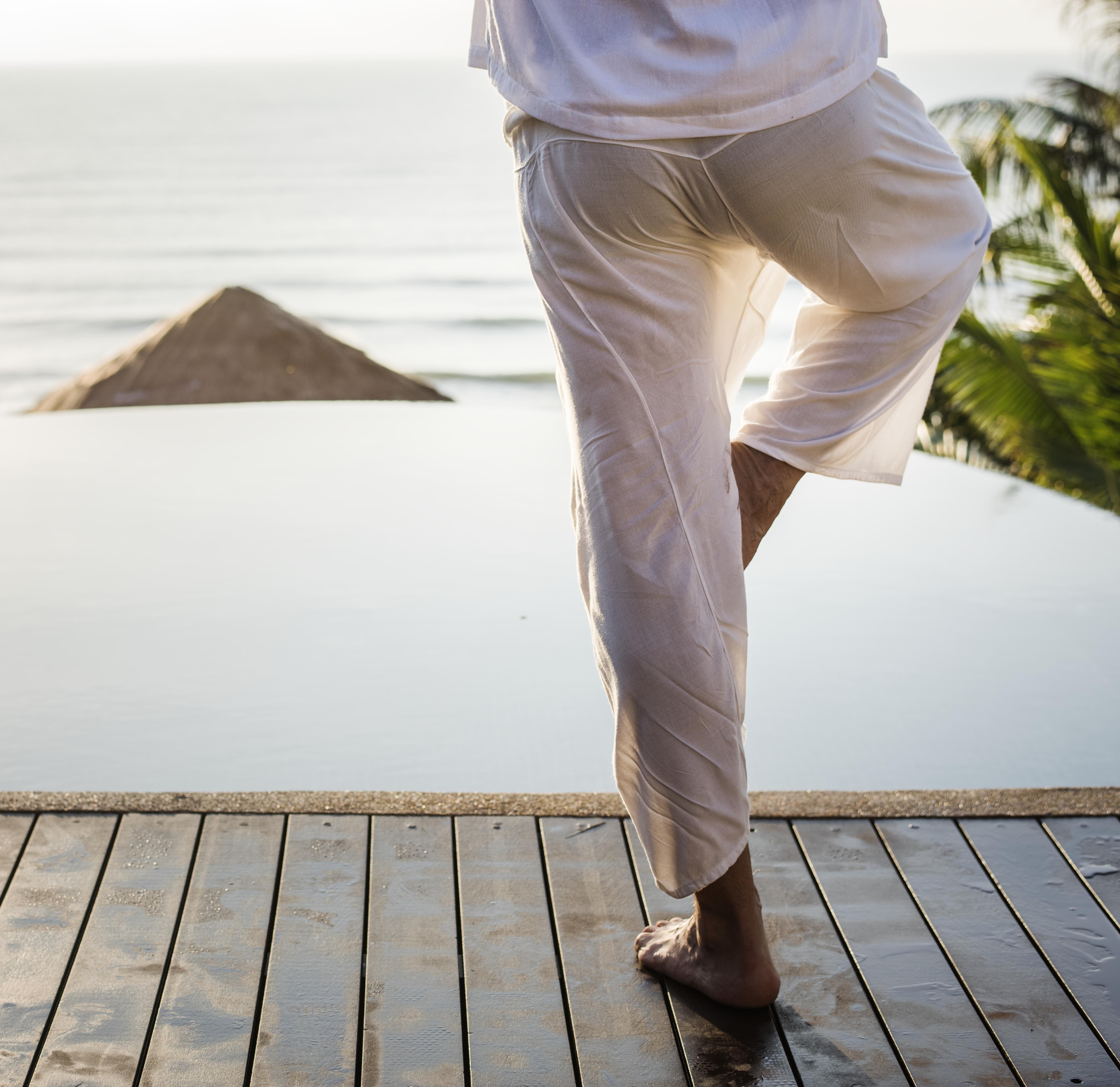 Retraite de yoga en Inde organisée par l'Arbre Yoga à La Rochelle