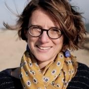 Agathe, professeur à l'Arbre Yoga