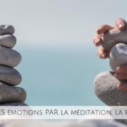 Apprendre à gérer ses émotions par le yoga à La rochelle