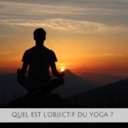 Quel est l'objectif du yoga - L'Arbre Yoga à La Rochelle