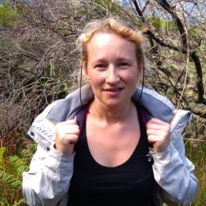 Dragana Djuric - L'Arbre Yoga - LaRochelle