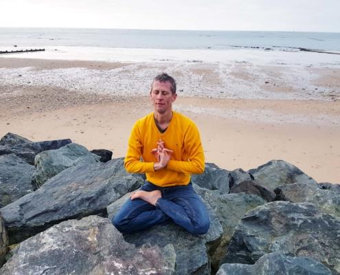 Méditation de groupe - La Rochelle - Ollivier